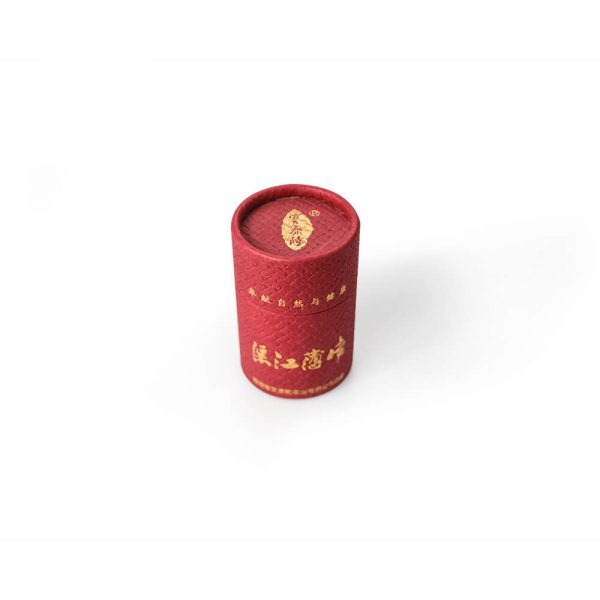 Paper Tube Tea Packaging4