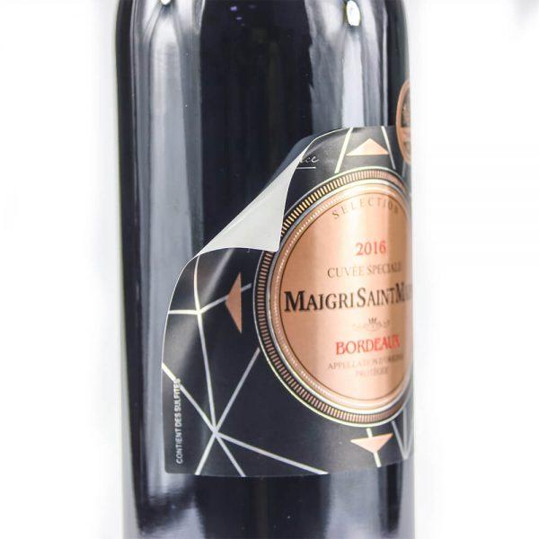 Custom Wine Bottle Labels1