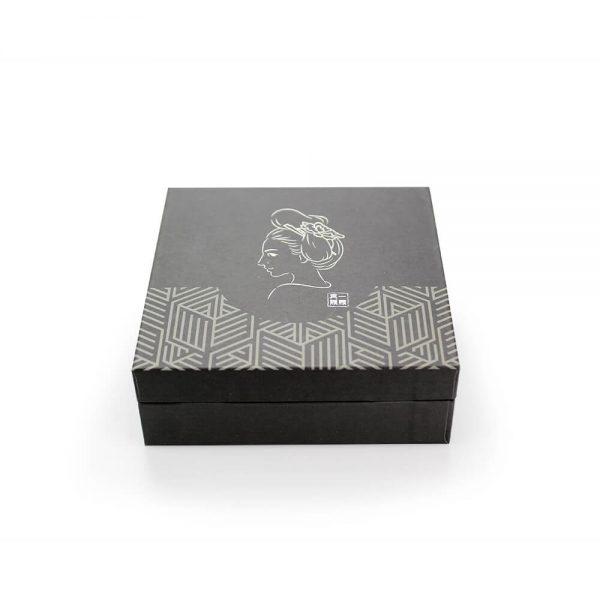 Gift Box With Foam Insert1