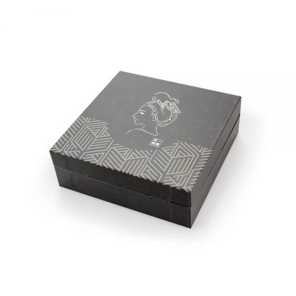 Gift Box With Foam Insert3