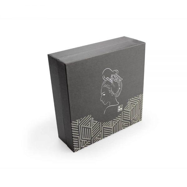 Gift Box With Foam Insert4