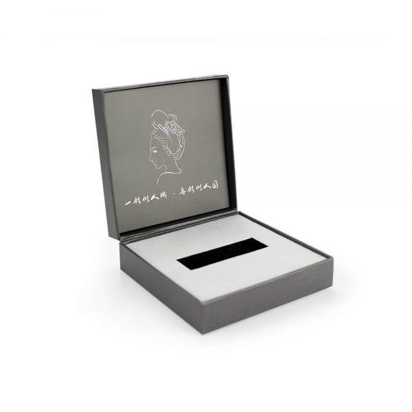 Gift Box With Foam Insert6