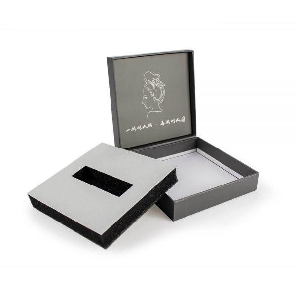 Gift Box With Foam Insert7