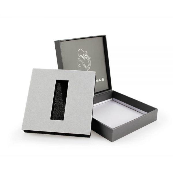 Gift Box With Foam Insert8
