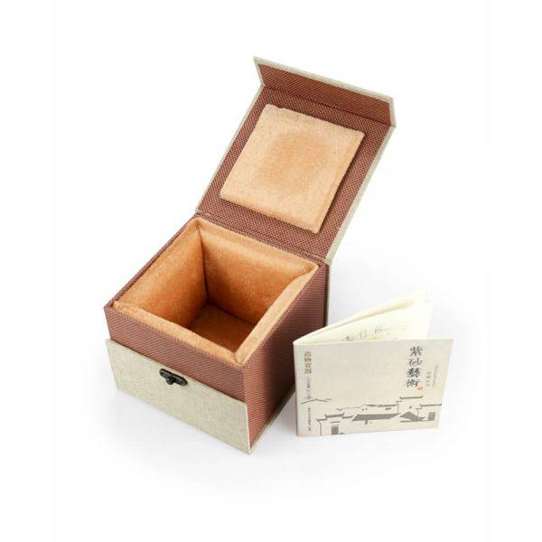 Wholesale Teapot Gift Box4