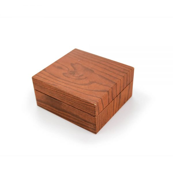 Wood Grain Paper Box1