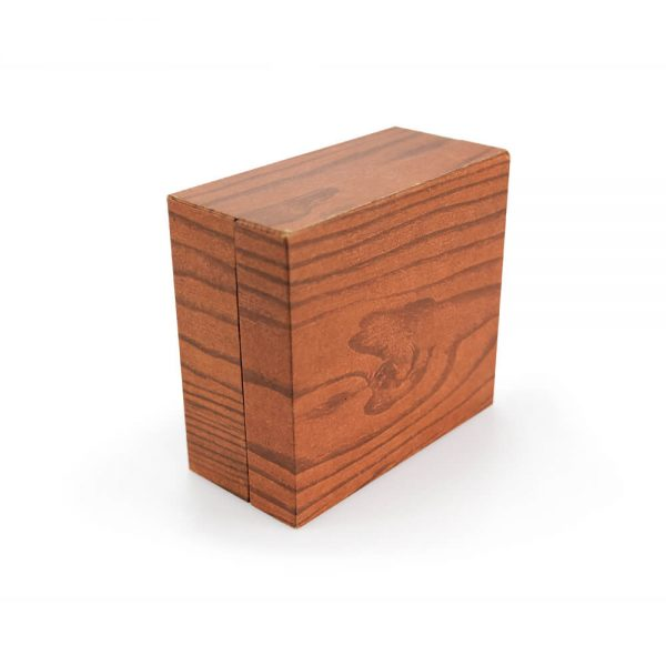 Wood Grain Paper Box4