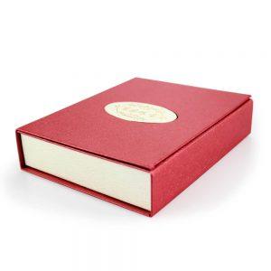 Custom Clamshell Gift Box2