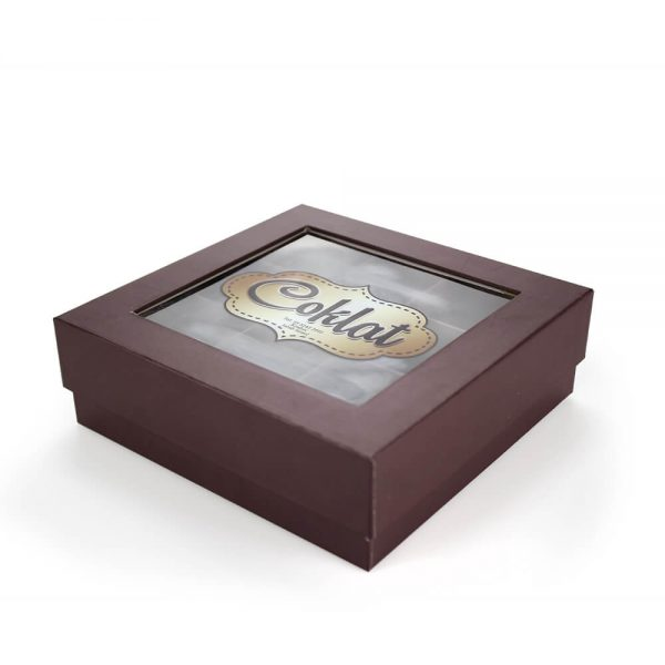 Custom Rigid Chocolate Boxes1