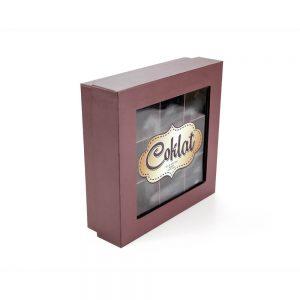 Custom Rigid Chocolate Boxes2