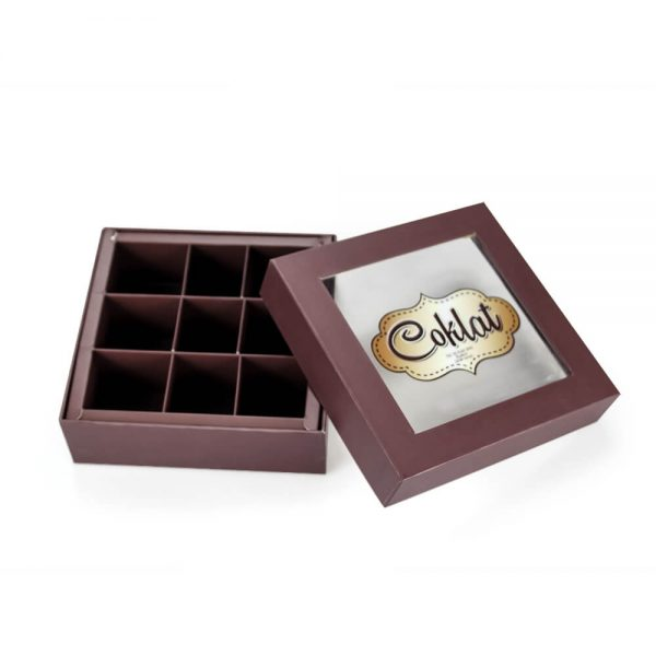 Custom Rigid Chocolate Boxes3