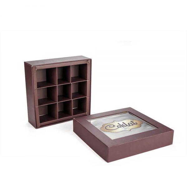 Custom Rigid Chocolate Boxes5