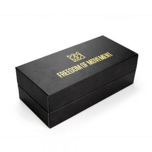Custom Rigid Shoe Boxes1