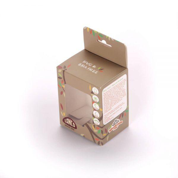 Cardboard Box with Clear PVC Window1