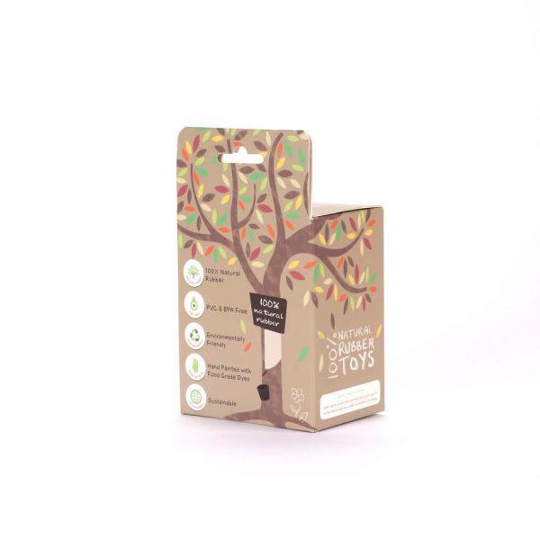 Cardboard Box with Clear PVC Window3