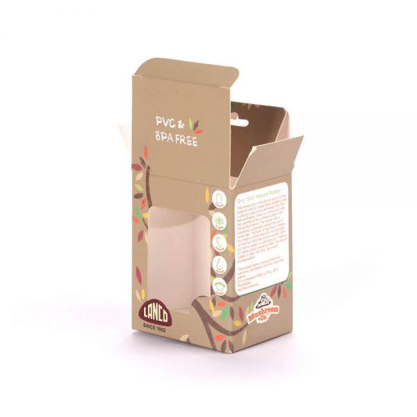Cardboard Box with Clear PVC Window4