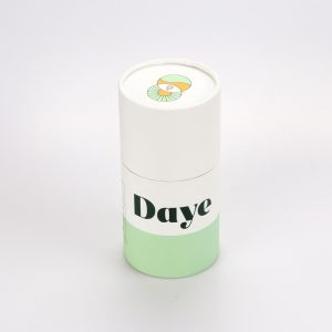 Cosmetic Paper Tube Packaging1