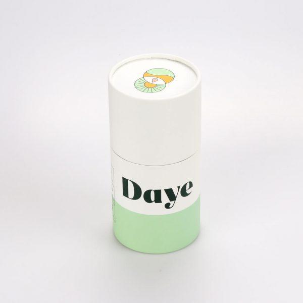 Cosmetic Paper Tube Packaging1