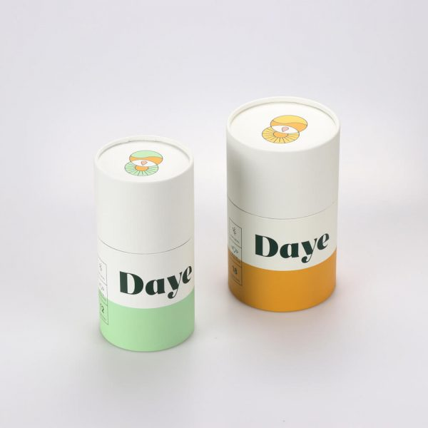 Cosmetic Paper Tube Packaging3