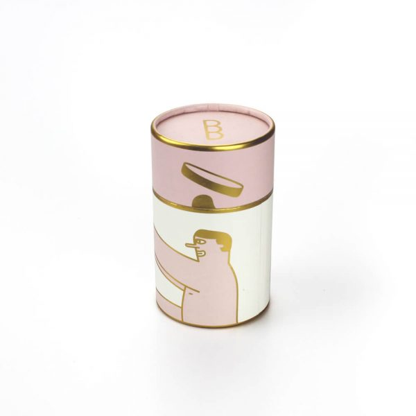 Custom Cardboard Cylinder Box1