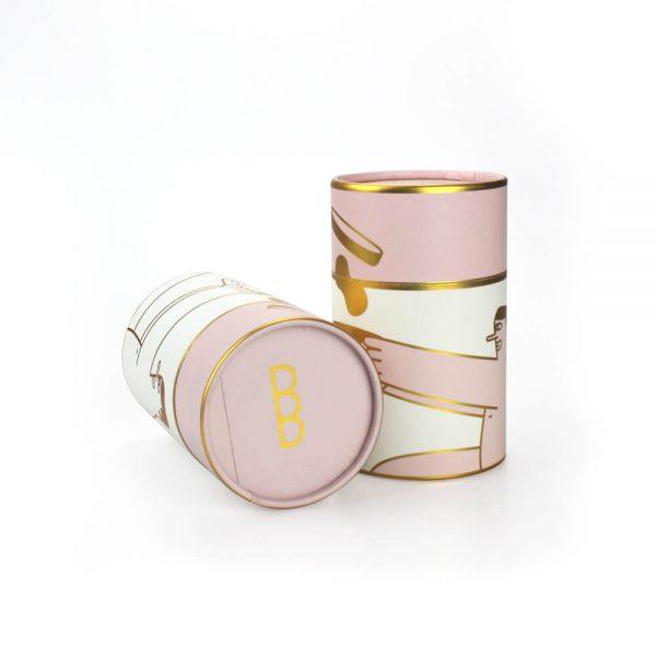 Custom Cardboard Cylinder Box4