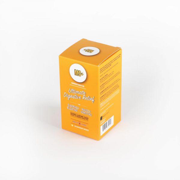 Custom Cardboard Packaging Box1