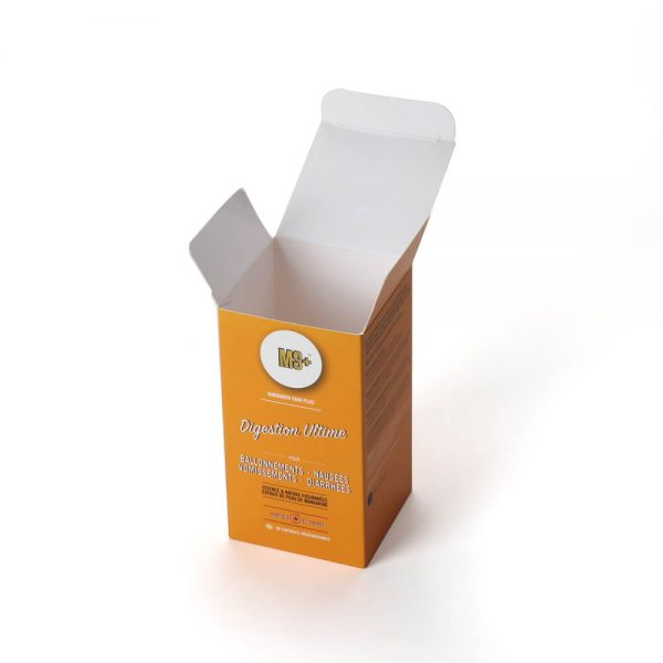 Custom Cardboard Packaging Box2