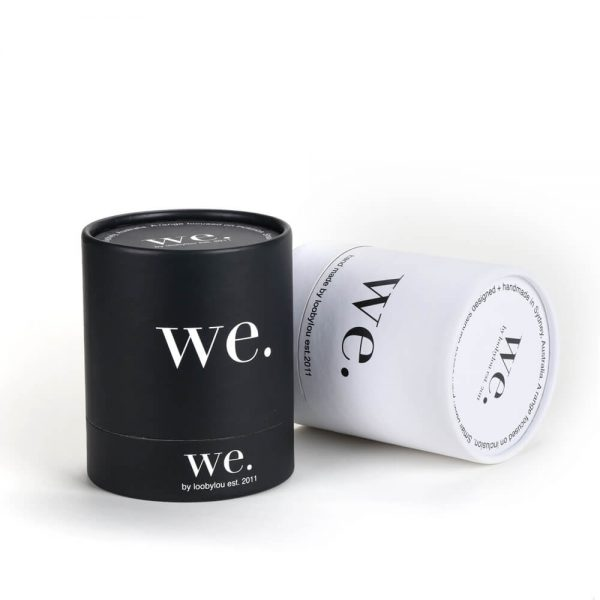 Custom Paper Cylinder Packaging5