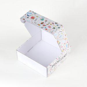 White Corrugated Boxes Wholesale2