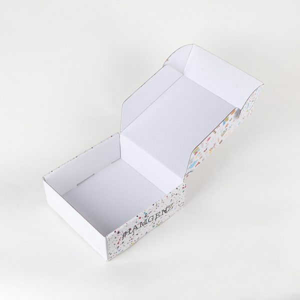White Corrugated Boxes Wholesale3