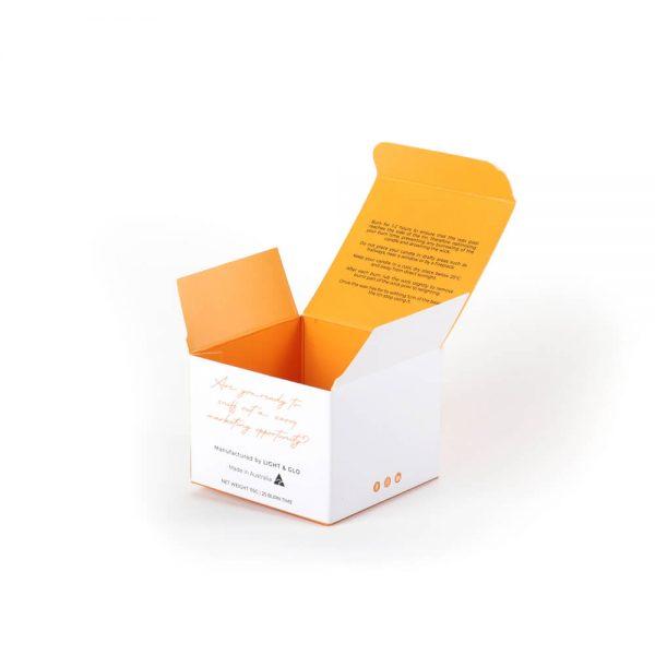 Custom Candle Packaging Box2