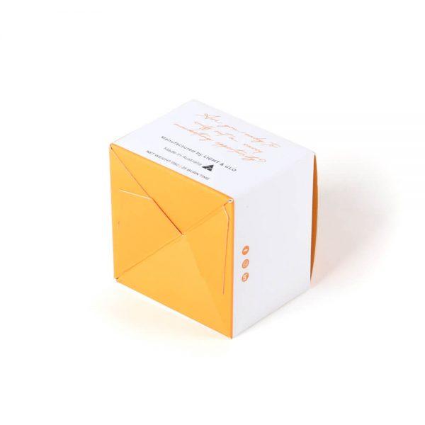 Custom Candle Packaging Box4