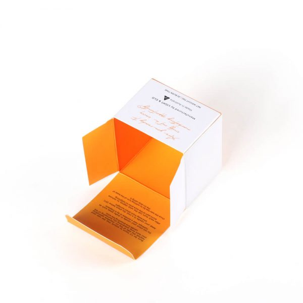 Custom Candle Packaging Box5