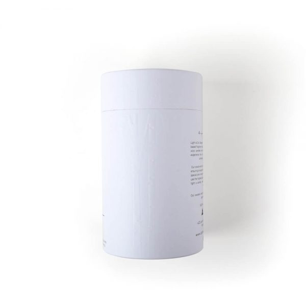 White Paper Tube Packaging4