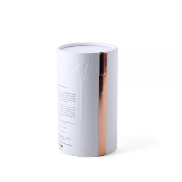White Paper Tube Packaging5