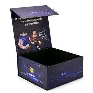 Custom Foldable Rigid Boxes1