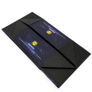 Custom Foldable Rigid Boxes2