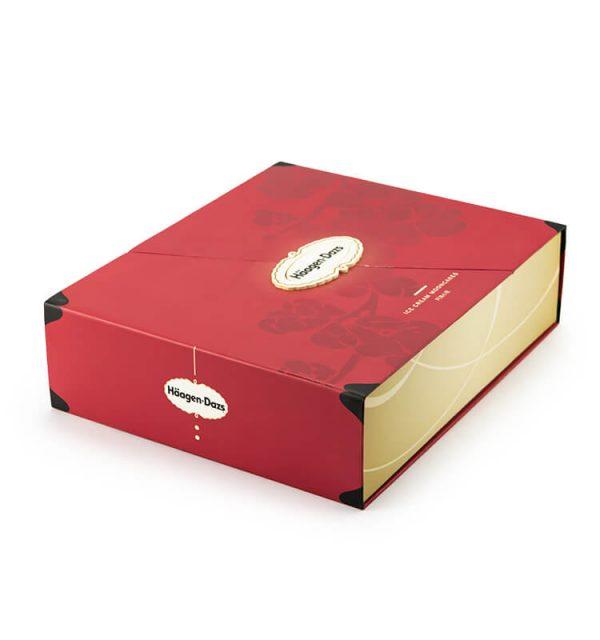 Custom Mooncake Gift Box1