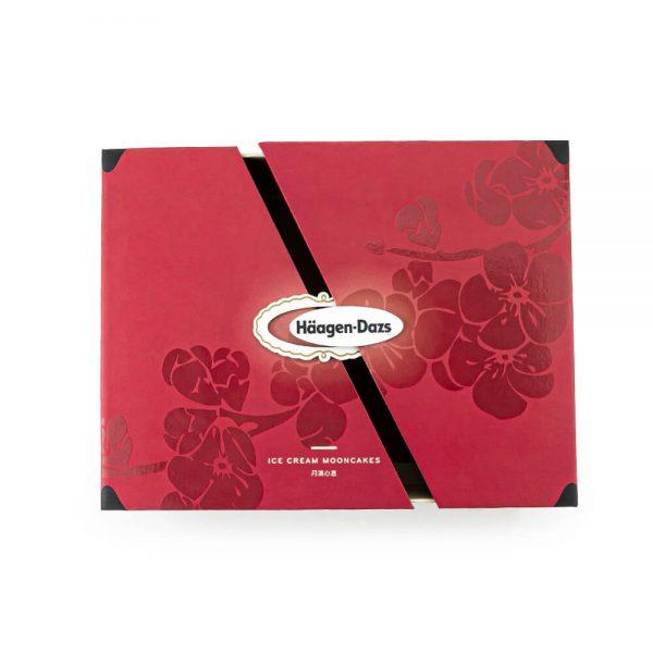 Custom Mooncake Gift Box2