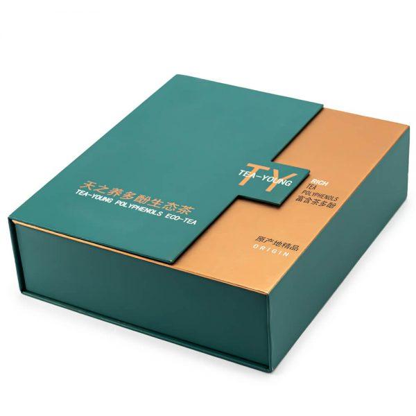 Folding Gift Boxes Wholesale1